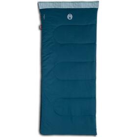 Coleman Hampton 220 Sleeping Bag blau